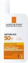 Picture of La Roche-Posay Anthelios Ultra-Light Invisible Fluid SPF50 Sun Cream 50ml