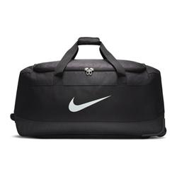 Picture of Nike Club Team Swoosh Roller Bag black/white (BA5199)
