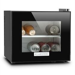Picture of Klarstein 20 L mini fridge Frosty EEK B