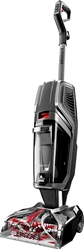 Picture of Bissell  HydroWave, wet and dry vacuum cleaner (red / titanium)