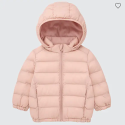 Picture of UNIQLO BABY LIGHTWEIGHT PADDED PARKA